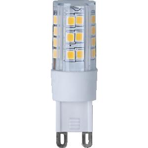 Illumination-LED G9 3,9W(35W), dimbar