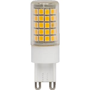 Illumination-LED G9 5,6W(48W), dimbar