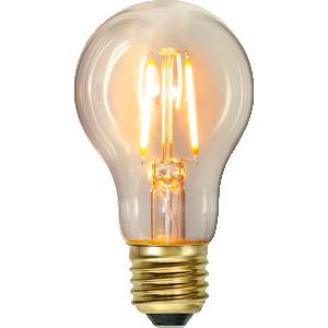 LED-lampa normal 1,6W(15w) E27, soft glow