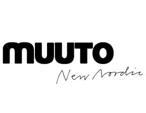 Logotyp för Muuto