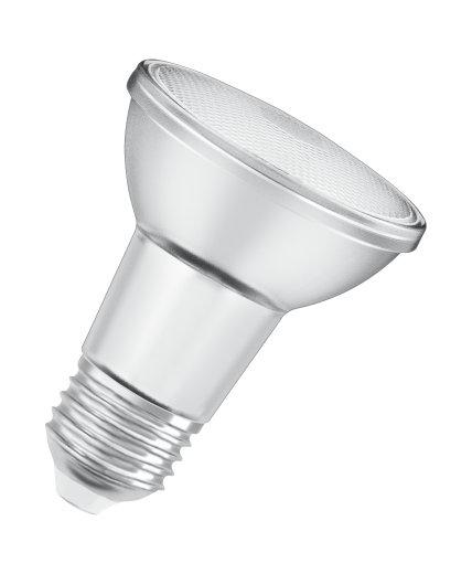 Parathom-LED PAR20 5W(50W) E27, dimbar