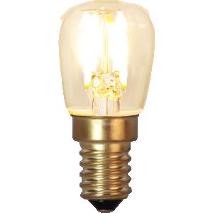 Päron-LED 1,4W(15W) E14, soft glow dimbar