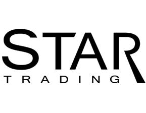 Logotyp för Star Trading