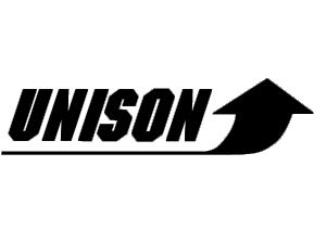Logotyp för Unison