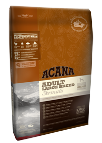 Acana Adult Dog Large Breed 11,4 kg