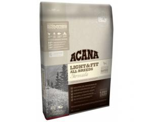 Acana Adult Dog Light & Fit