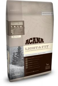 Acana Adult Dog Light & Fit