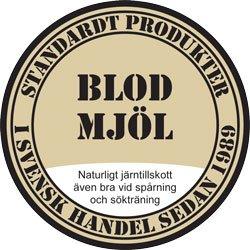 Standardt BLODMJÖL, 1 kg