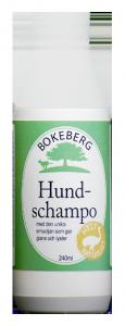 Bokeberg Hundschampo