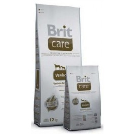 Brit Care Dog Venison All Breed