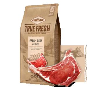 Carnilove True Fresh - Beef Adult
