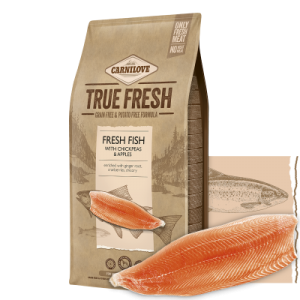 Carnilove True Fresh - Fish Adult