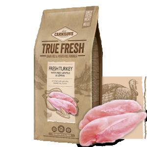 Carnilove True Fresh - Turkey Adult