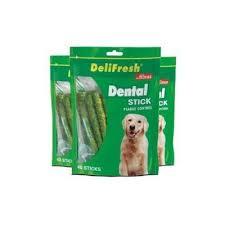 Deli Fresh Dental Stick