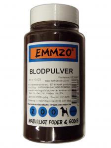 Emmzo Blodpulver, 300 g