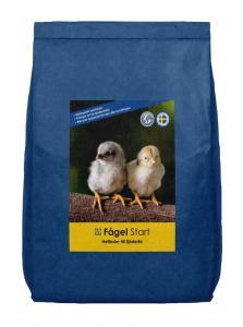 Fågel Start 15 kg