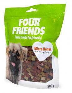Micro Bones FourFriends 500g