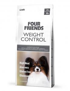 Four Friends Weight Control