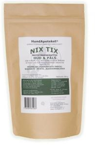 NixTix , Naturbalans