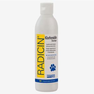 Radicin Klorhexidin Schampo, Trikem