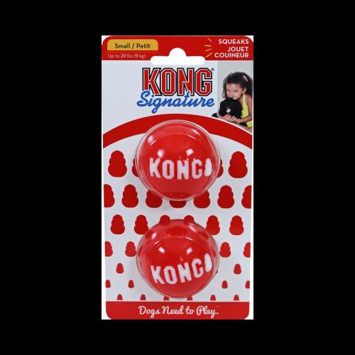 Kong Signature small