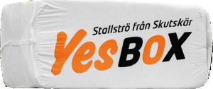 Kutterspån YesBox