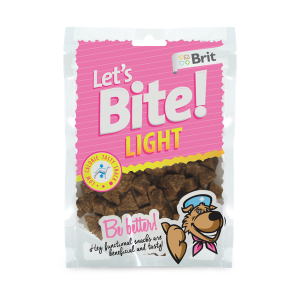 Lets Bite Functional Light, 150 g