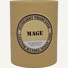 Standardt Mage 150 g