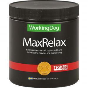 MaxRelax, Trikem