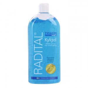 Radital Kylgel, Trikem