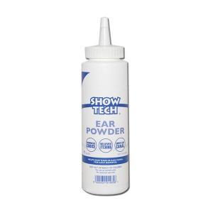 Ear Powder, Show Tech