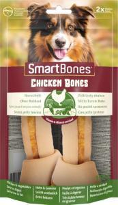 SmartBones Kyckling  2-pack M