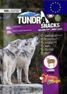 Tundra Snacks Lamm (Joint Care) 100 g