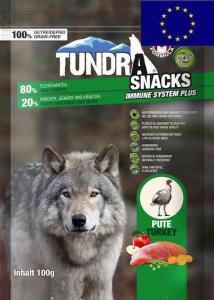 Tundra Snacks Immune System Plus 100 g
