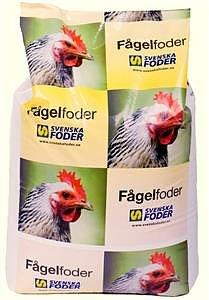 Fågel Multi 15 kg