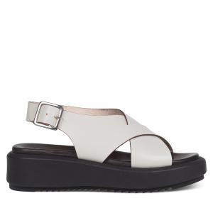 Chunky Sandal Cross