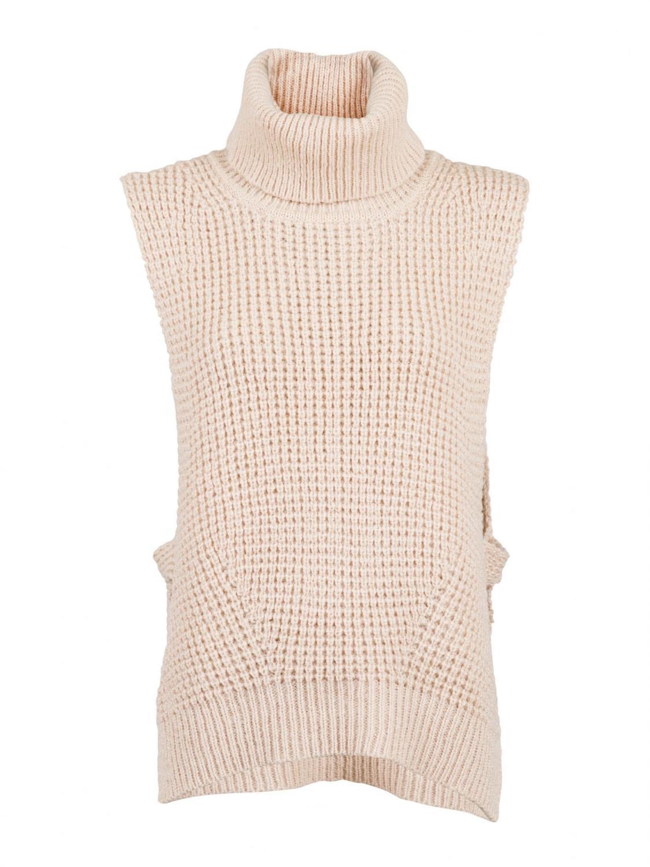 Jamie Knit Waistcoat