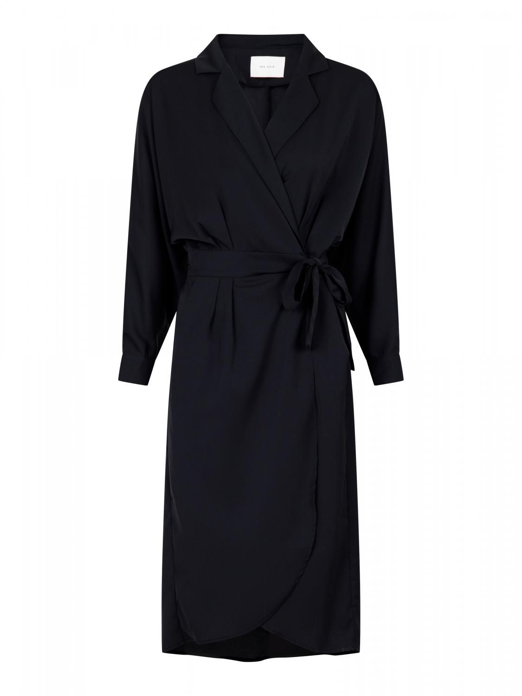 Darcy Dress Black