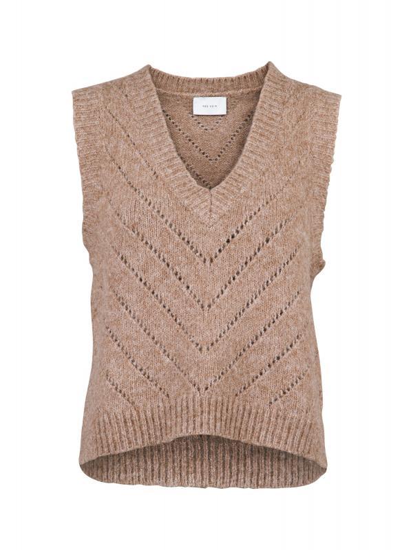 Dimitri Knit Vest