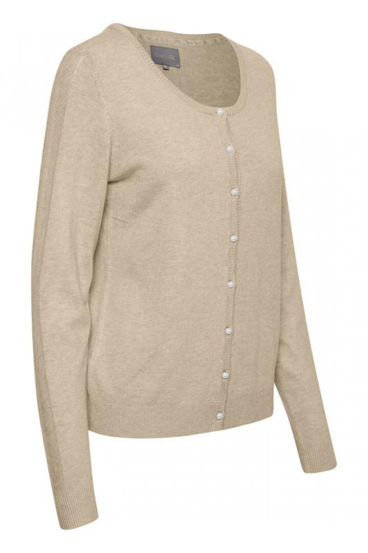 CUannemarie Drop Cardigan