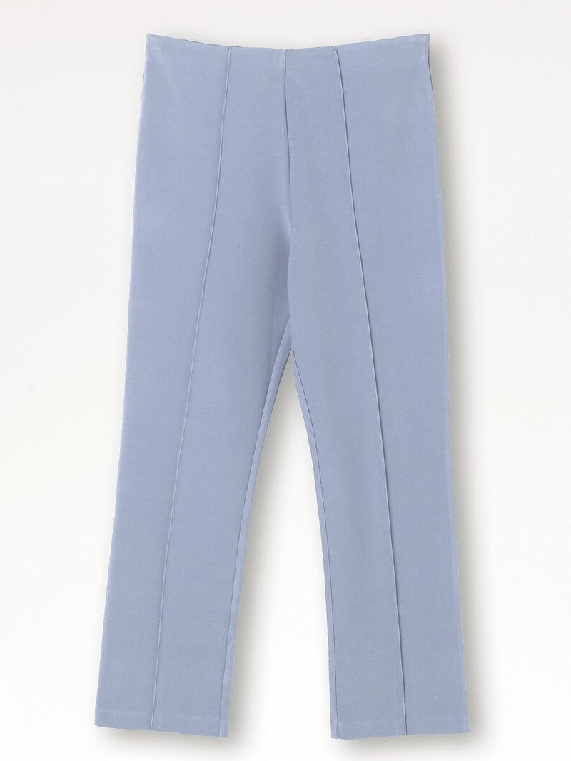 Viggie Trousers Faded Dove
