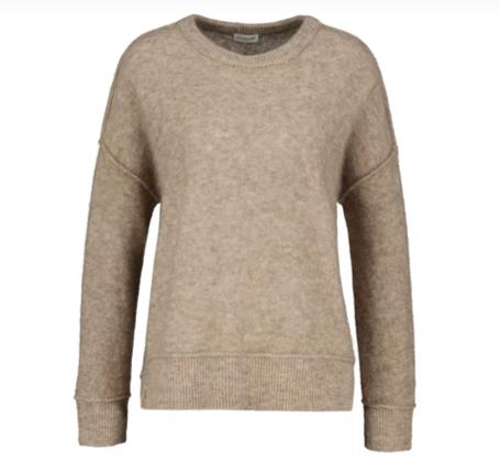 Biagio Sweater Beige