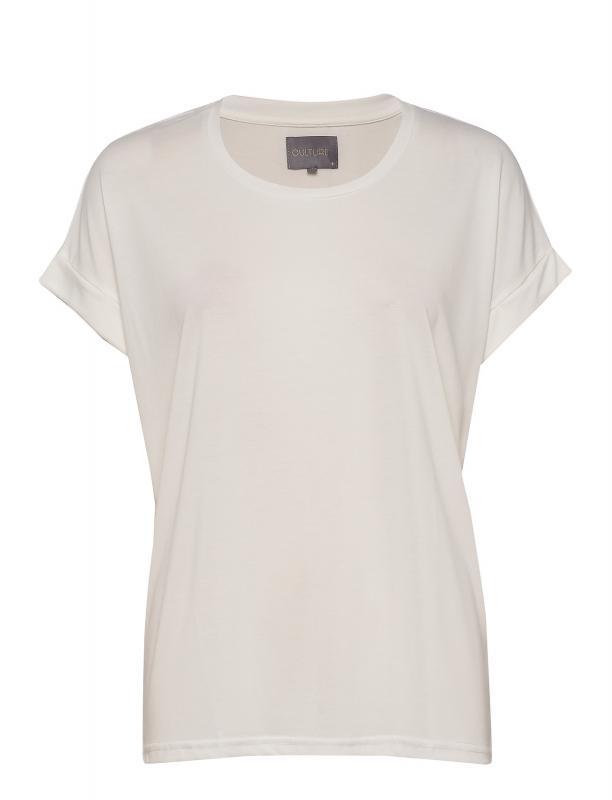 Kajsa T-Shirt Offwhite
