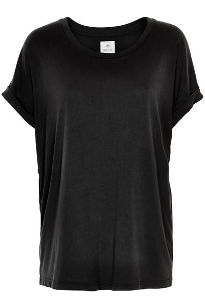 Kajsa T-shirt Black