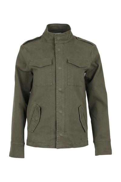 Ryan Jacket Army Green