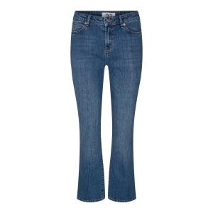 Johanna Kick Flare Splendid Denim