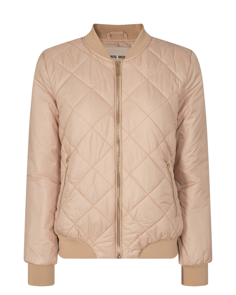 Amber Solid Bomber