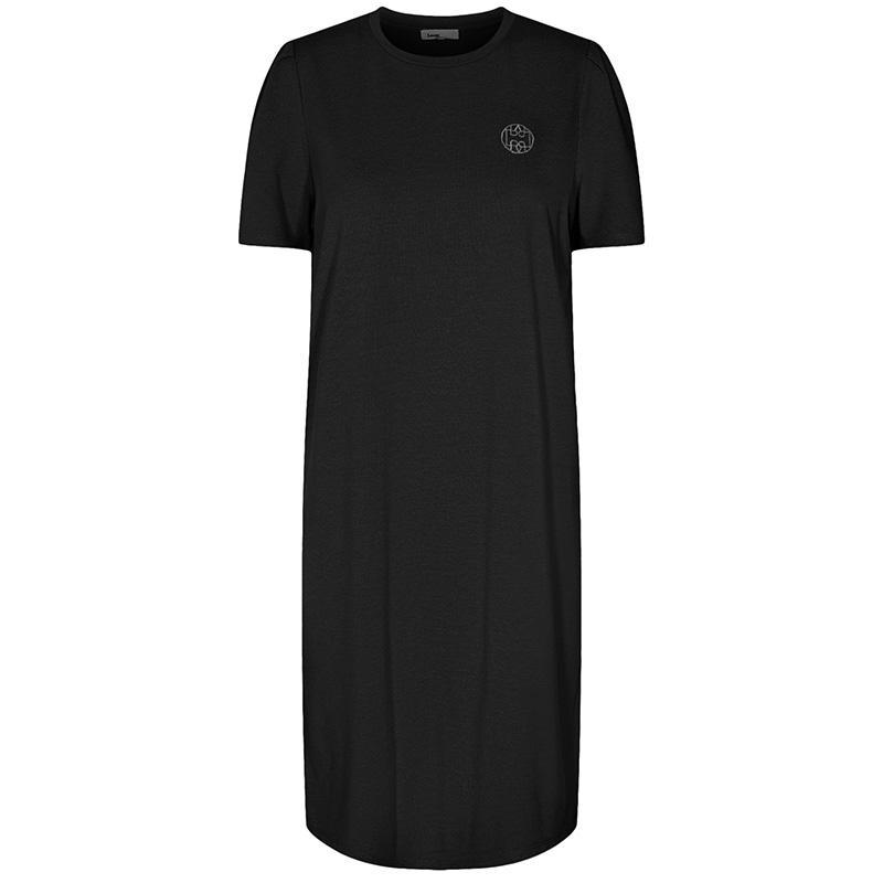 LR-Isol Dress Black