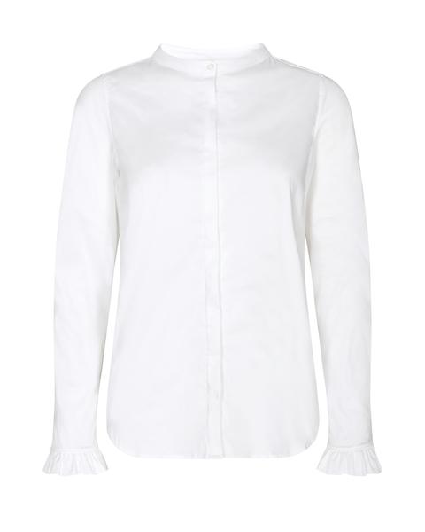 Mattie Sustainable Shirt