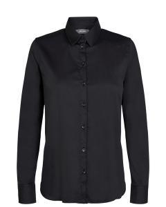 Martina Shirt Black
